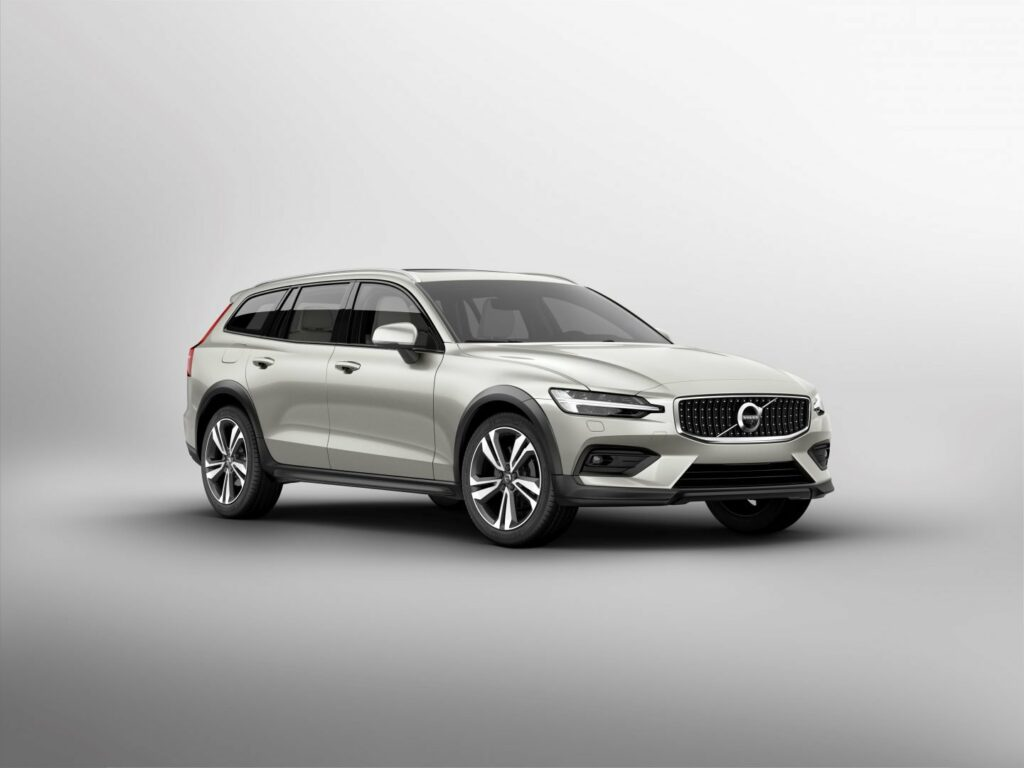 238211 New Volvo V60 Cross Country exterior 1024x768 - Nuevo Volvo V60 Cross Country