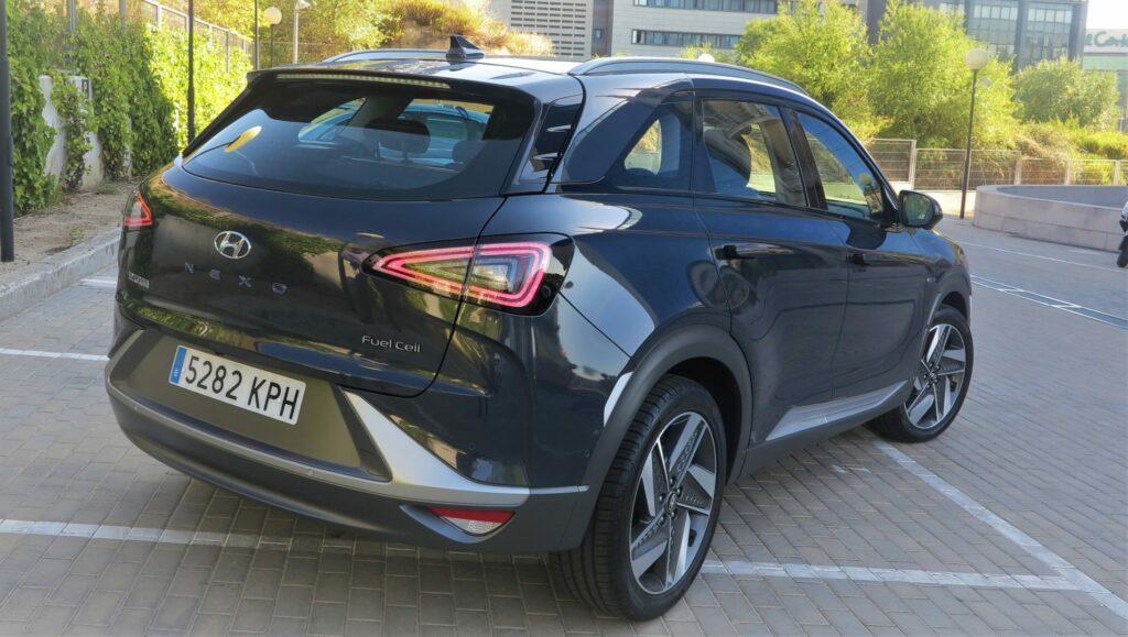 4DC912F6 23FD 4A48 8FE6 1E3372F38144 1024x579 - Hyundai Nexo, primer coche de hidrógeno matriculado en España