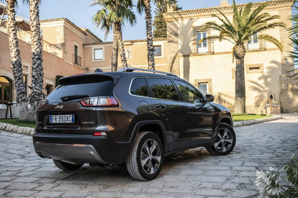 5B013CF2 86FC 4CA5 ADD0 16BED7D6FFC2 1024x682 - Nuevo Jeep Cherokee 2019