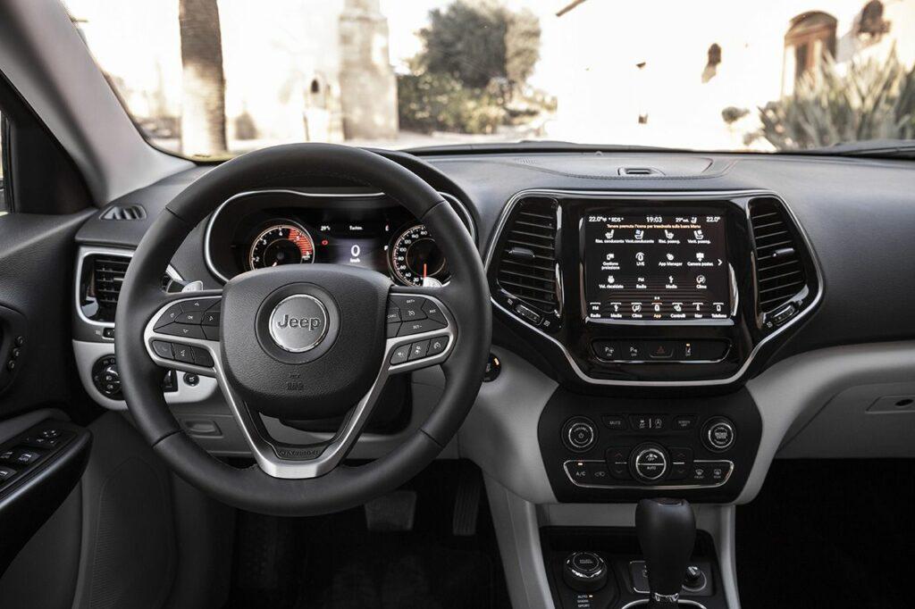 5F199F30 123D 42EC A40F F69DE24EA74C 1024x682 - Nuevo Jeep Cherokee 2019