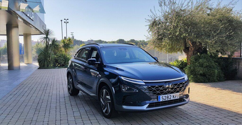 686DEE4C 3C0D 4182 983F B5B35F102ADE 1024x532 - Hyundai Nexo, primer coche de hidrógeno matriculado en España