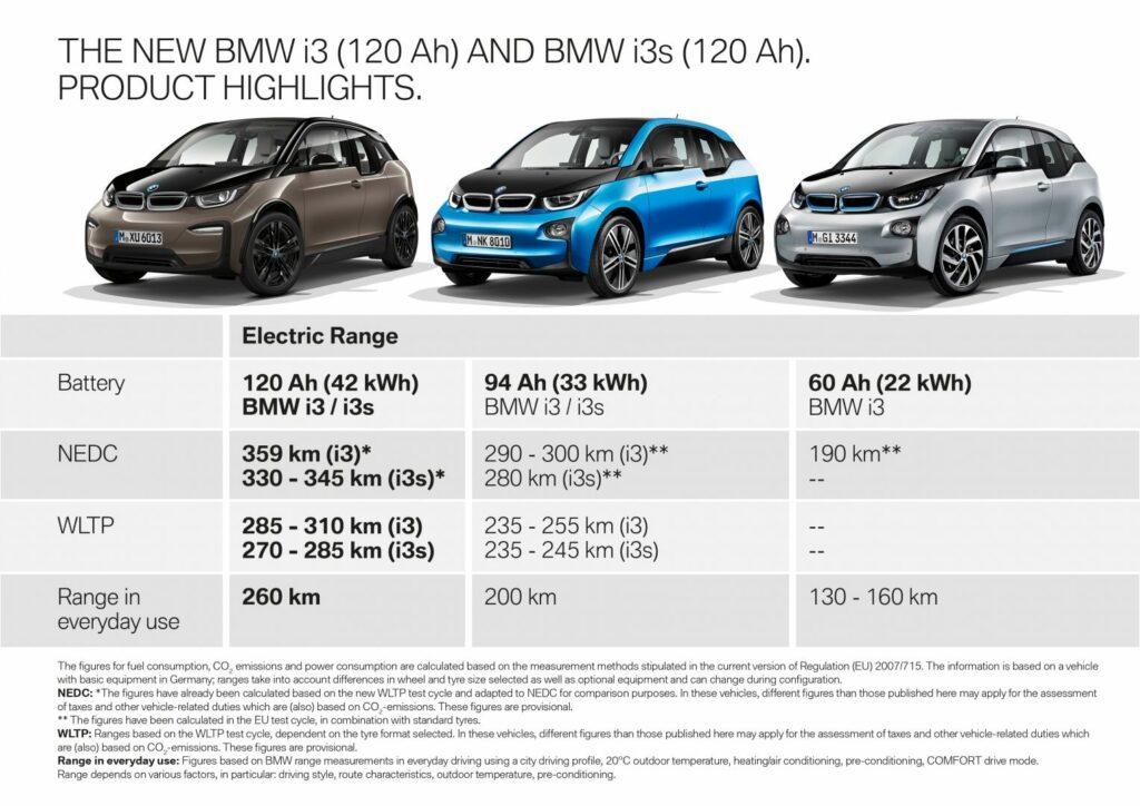 P90322741 highRes the new bmw i3 120 a 1024x724 - BMW retoca el i3: más batería y personalización