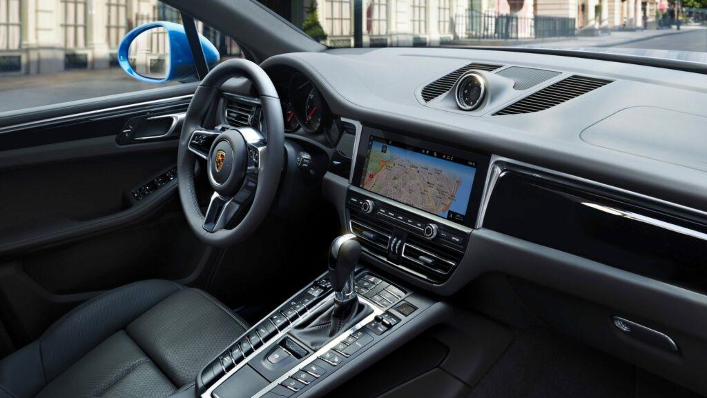 1FA74D27 8EC2 440F A89E 2BEFF201526D 1024x577 - El Porsche Macan llega a Europa