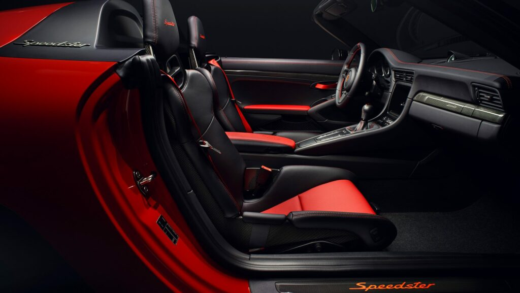 3237E0F1 9CCA 477F AF54 78AFAB01868C 1024x577 - El Porsche 911 Speedster será producido