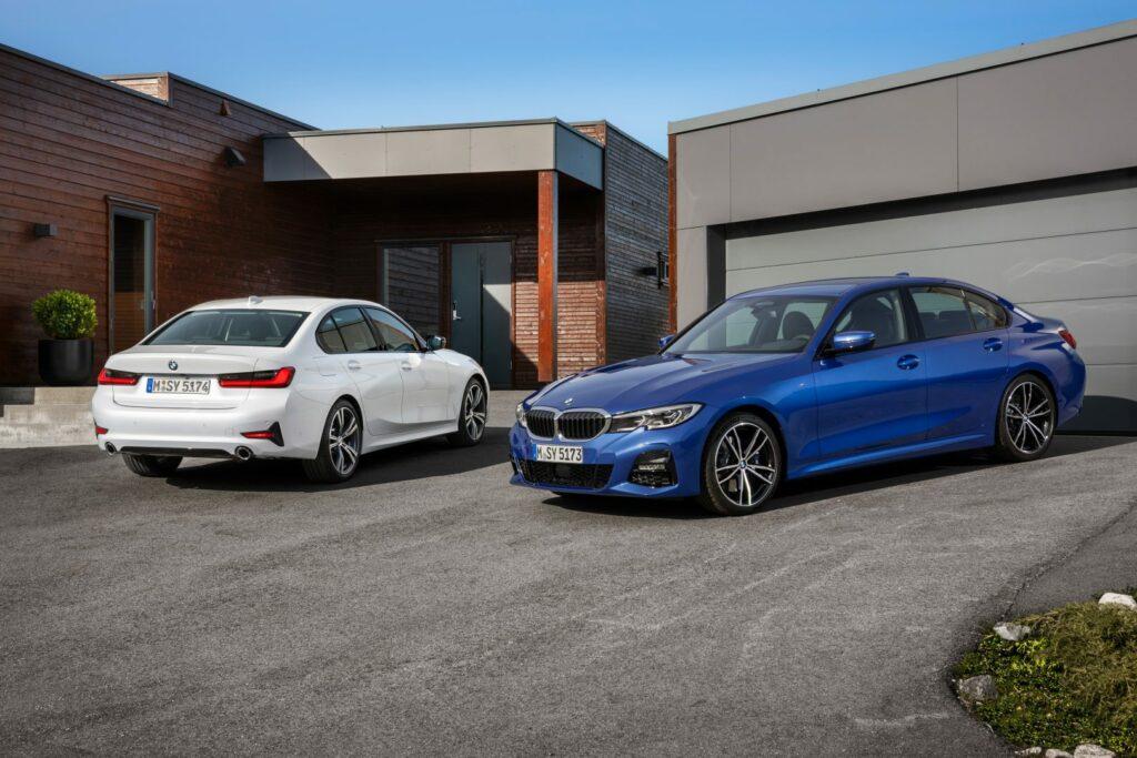 4E5C2EB3 7458 4A50 82A2 5AF4031E0C1B 1024x683 - Nuevo BMW Serie 3