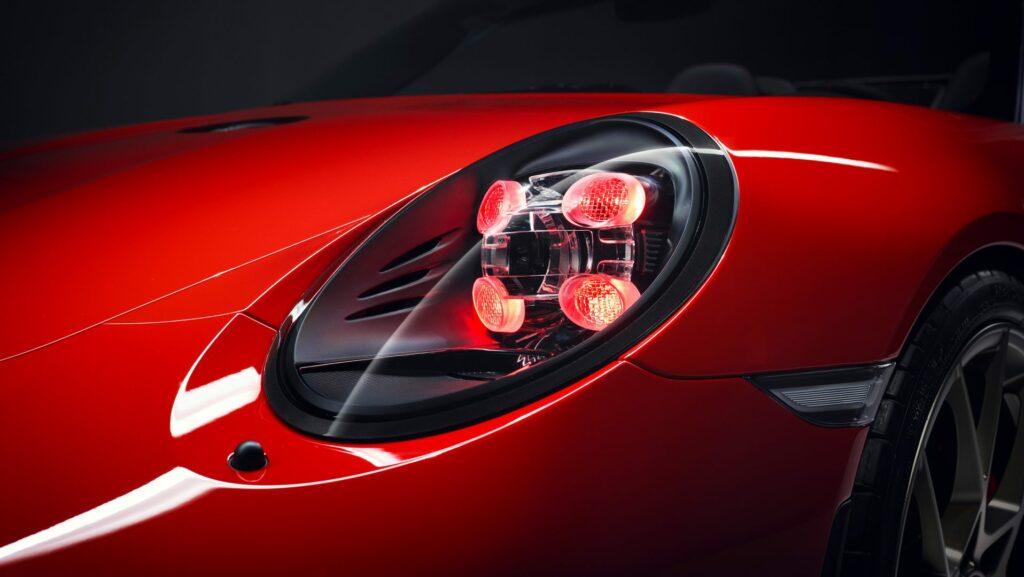 4F8D2CB8 9CEF 4776 AC69 BD9D58073652 1024x577 - El Porsche 911 Speedster será producido