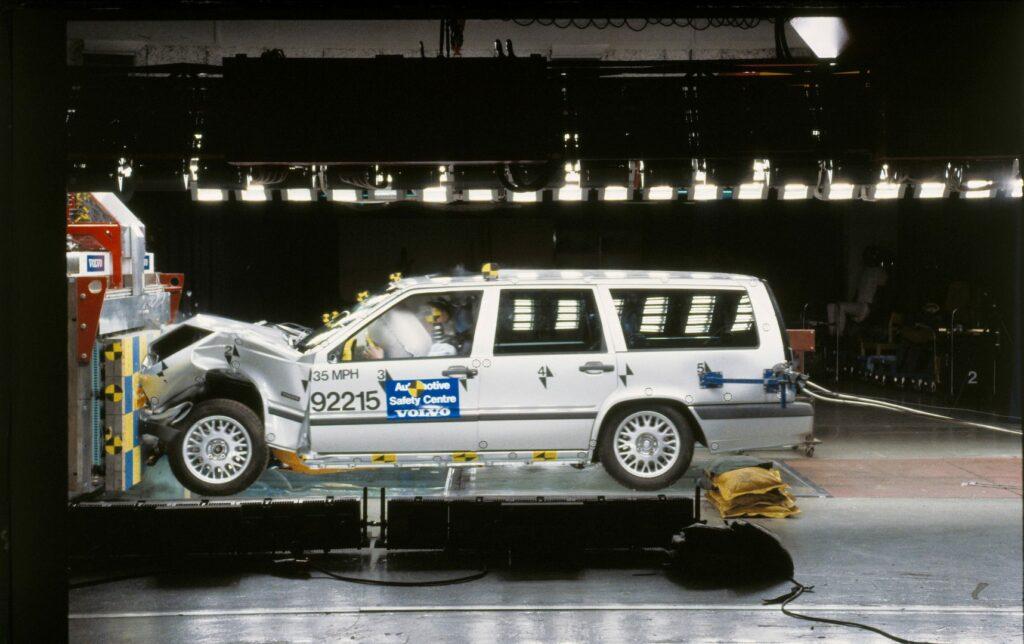 6275 Volvo 850 1024x644 - Volvo 850: cuando Volvo apuntó a las estrellas