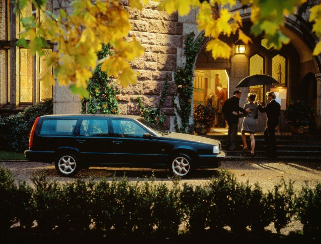 6293 Volvo 850 GLT 1024x778 - Volvo 850: cuando Volvo apuntó a las estrellas