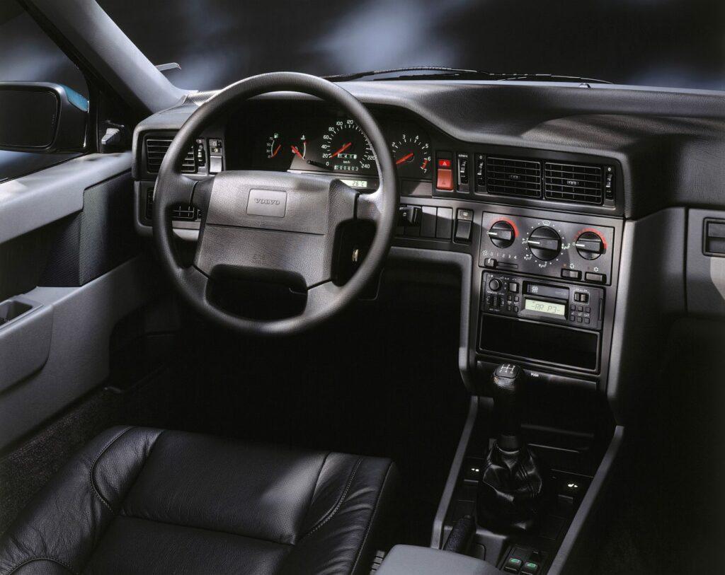 6447 Volvo 850 1024x813 - Volvo 850: cuando Volvo apuntó a las estrellas
