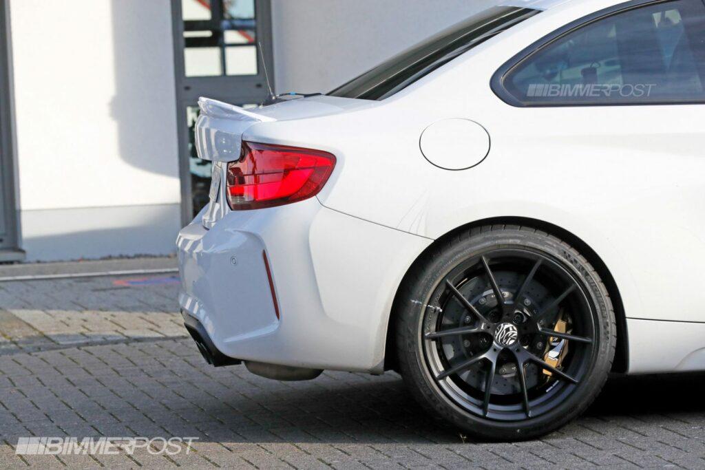 6E219D1B F299 409F BF95 8BDAA099038D 1024x683 - BMW prepara un M2 más radical