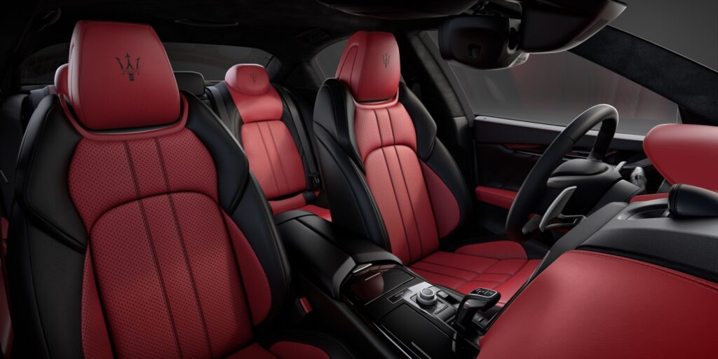 837A265C A231 4147 A52E 6293C0B2DD13 1024x512 - Maserati Ghibli Ribelle: 200 unidades especiales