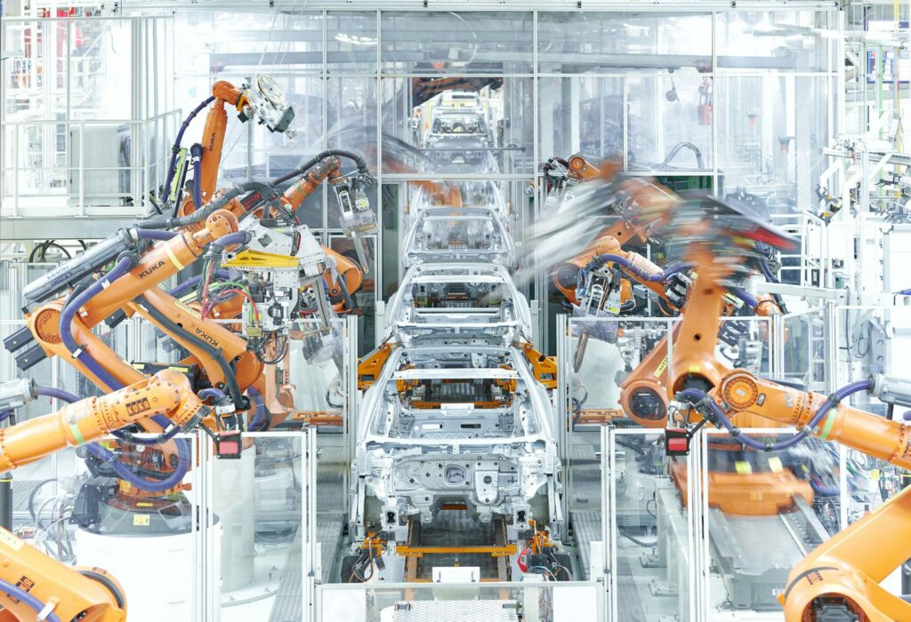 Audi A1 production starts at SEAT in Martorell 004 HQ 1024x700 - Se inicia la producción del Audi A1 en Martorell