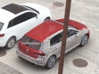 "BE329682 66AF 434F 98F2 780E2A972FCE - ¿Han ""cazado"" al nuevo VW Golf VIII?"