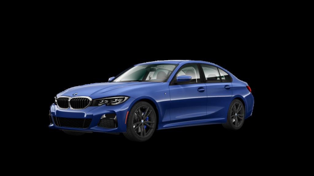 Bmw Serie3 2019 1 1024x576 - Filtrado el nuevo BMW Serie 3 2019 Sedan