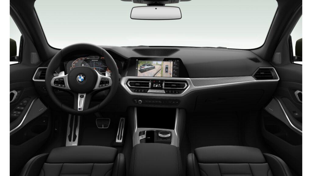 Bmw Serie3 2019 11 1024x576 - Filtrado el nuevo BMW Serie 3 2019 Sedan