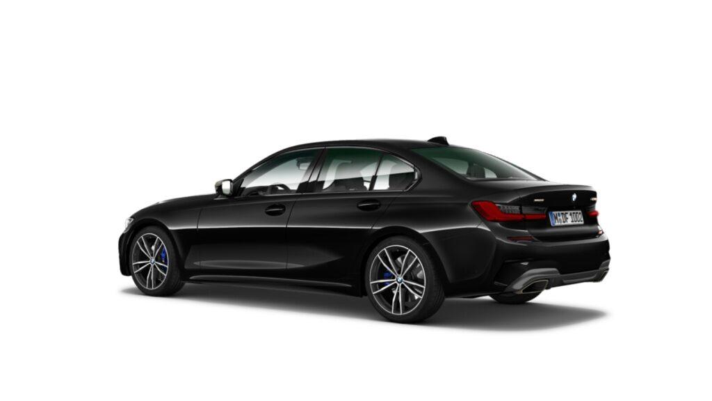 Bmw Serie3 2019 5 1024x576 - Filtrado el nuevo BMW Serie 3 2019 Sedan