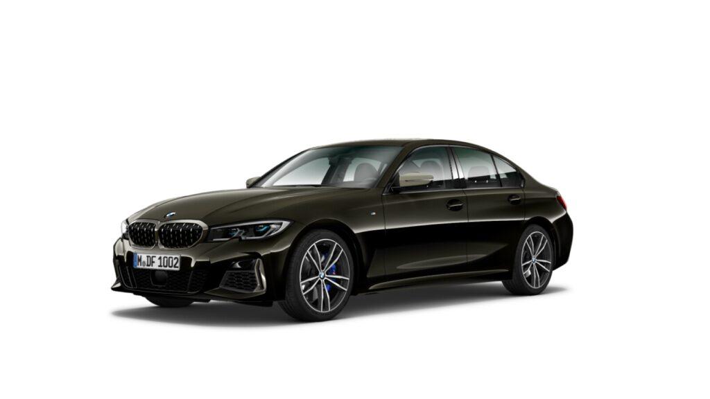Bmw Serie3 2019 9 1024x576 - Filtrado el nuevo BMW Serie 3 2019 Sedan