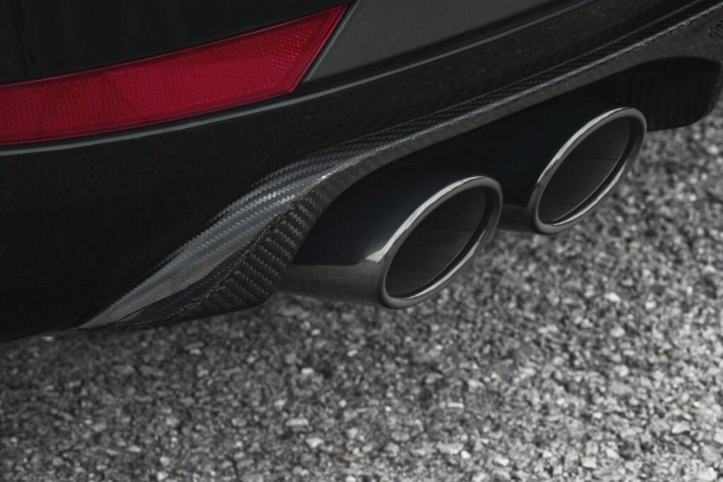 """CUPRA Black Carbon 008 HQ 1024x683 - Nueva versión """"Black Carbon"""" para el Seat León ST Cupra"""