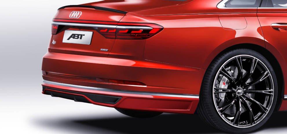 E024F530 CA78 4ACA A048 21F031E1C74F - ABT retoca la estética del Audi A8