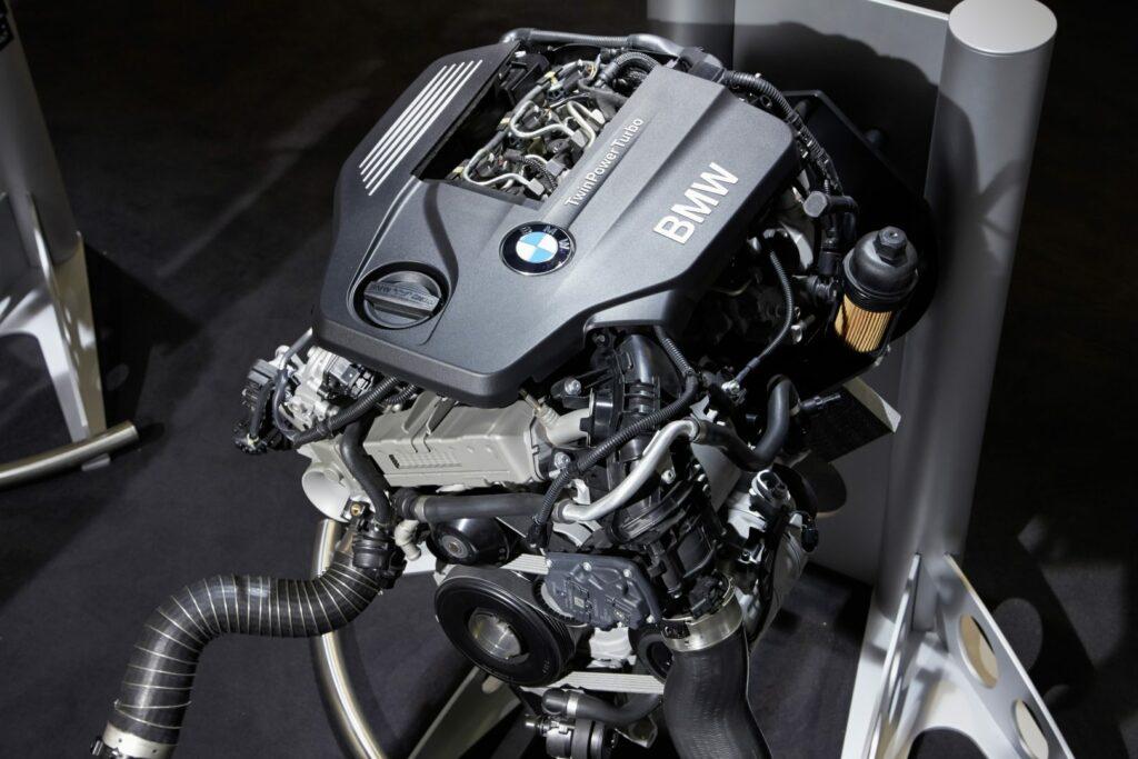 P90169860 highRes twinpower turbo 4 cy 1024x683 - BMW llama a revisión a 1,6 millones de vehículos diésel por riesgo de incendio