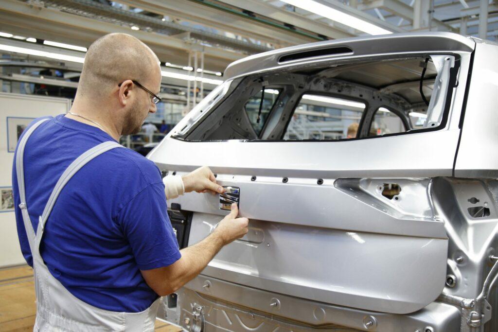 SEAT Tarraco production starts in Wolfsburg 005 HQ 1024x683 - Se inicia la producción del Seat Tarraco