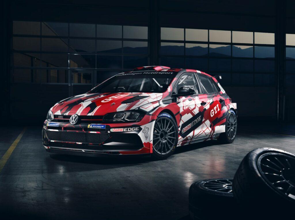 imagen 2 1024x765 - El VW Polo GTi R5 presenta su decoración