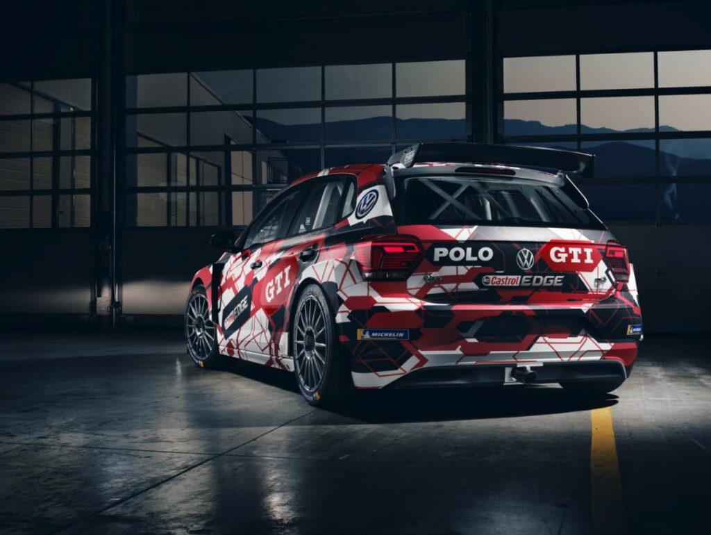 imagen 3 1024x770 - El VW Polo GTi R5 presenta su decoración