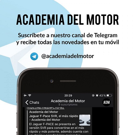 Canal de Telegram: ADM