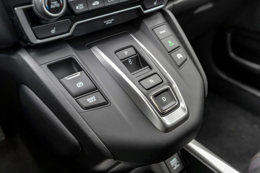159181 2019 Honda CR V Hybrid 1024x683 - Nuevo Honda CR-V Hybrid 2019