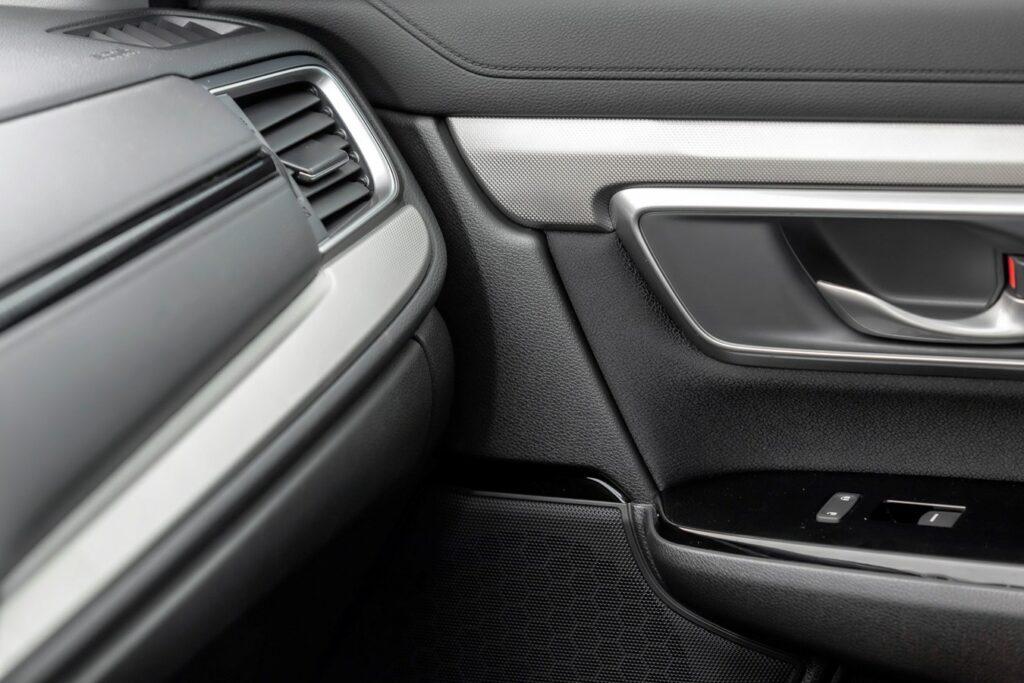 159182 2019 Honda CR V Hybrid 1024x683 - Nuevo Honda CR-V Hybrid 2019