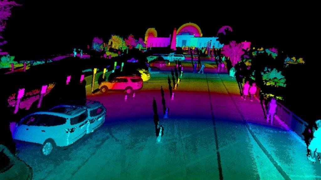 16CBFFEA BE06 46AB 9108 DF45F14366CA 1024x576 - Volvo y Luminar desarrollan una tecnología autónoma de detección de objetos