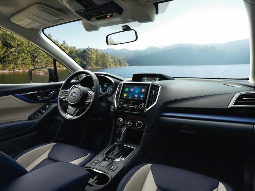 22938E6A 4518 4DCE 819E 852A67FCB1FC 1024x767 - Subaru lanza el XV Híbrido enchufable en EE.UU.