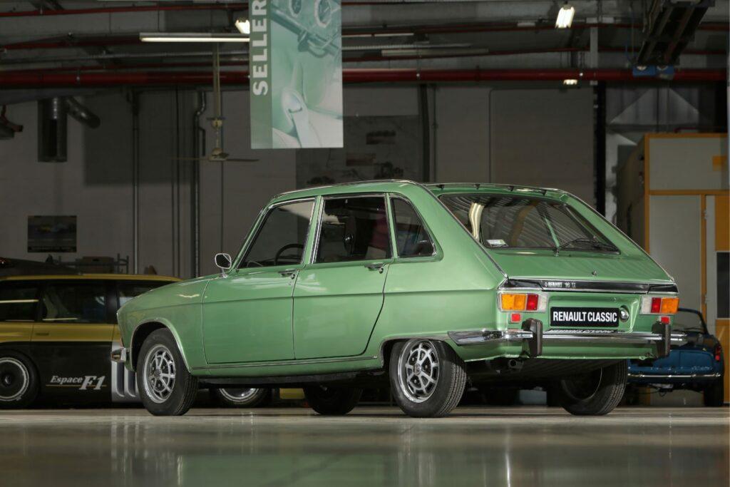 41C6305F EADC 4C45 A034 3A0F8EBC28FF 1024x683 - Renault 16: el primer familiar