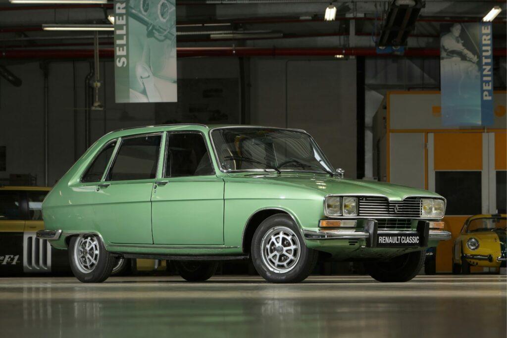 6E6ED7E1 0BF2 46AB B44F 79C71D0ABF35 1024x683 - Renault 16: el primer familiar