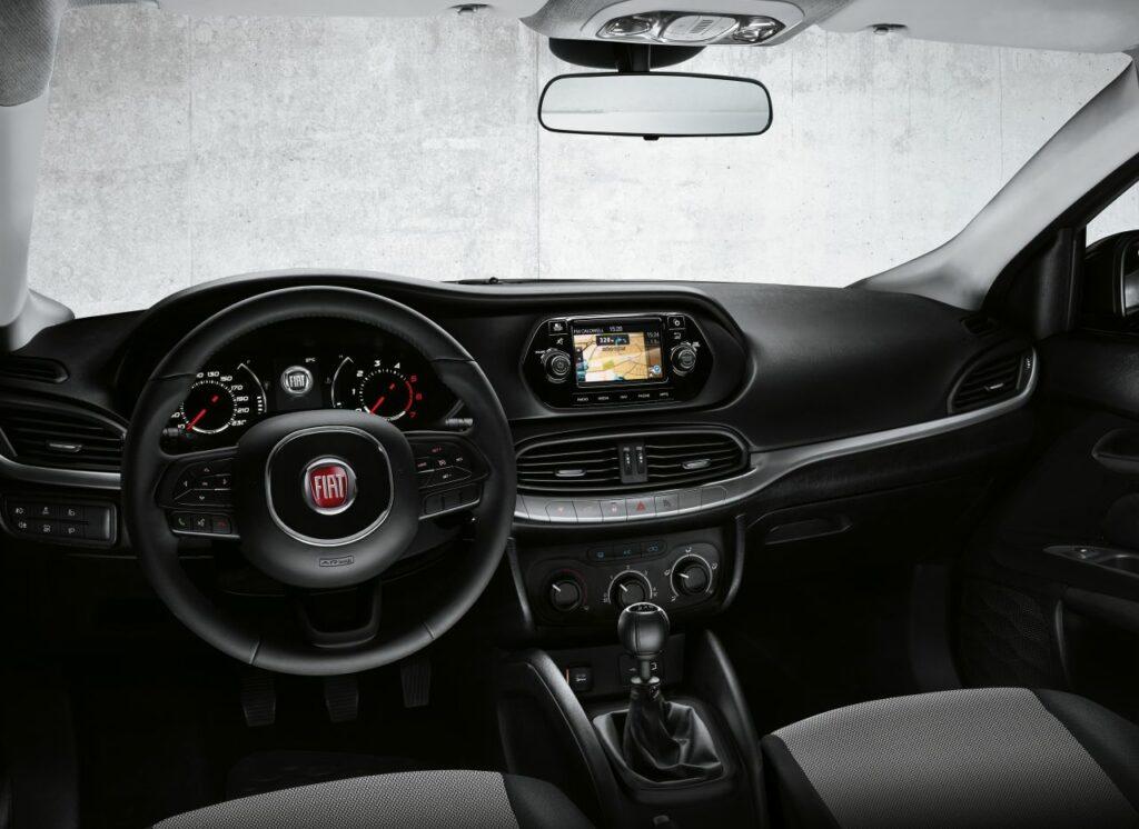 A633A99F 6B09 4840 9D54 7F1932BFFB9E 1024x746 - Nuevos Fiat Tipo Mirror y Street