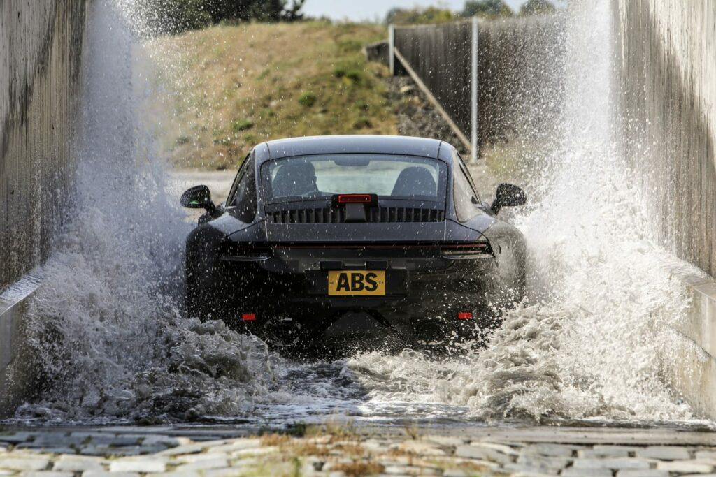 P18 0723 a5 rgb 1024x683 - Porsche ultima el programa de pruebas del nuevo 911