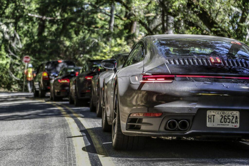P18 0732 a5 rgb 1024x683 - Porsche ultima el programa de pruebas del nuevo 911