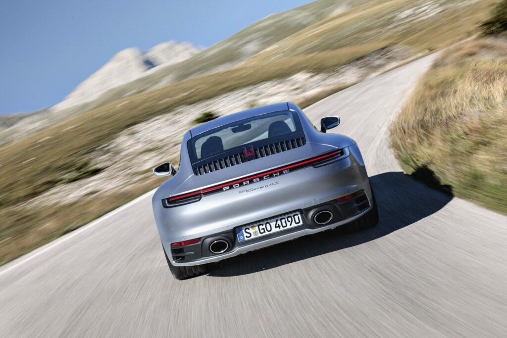 P18 0833 a5 rgb 1024x683 - Presentado el nuevo Porsche 911