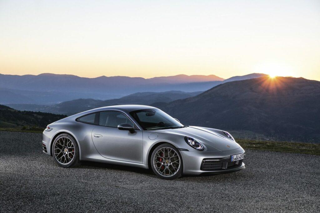 P18 0841 a5 rgb 1024x683 - Presentado el nuevo Porsche 911