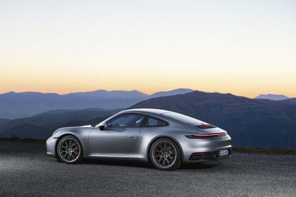 P18 0842 a5 rgb 1024x683 - Presentado el nuevo Porsche 911