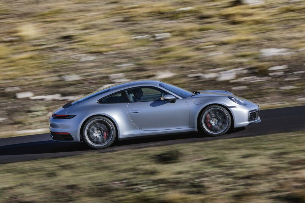 P18 0847 a5 rgb 1024x683 - Presentado el nuevo Porsche 911