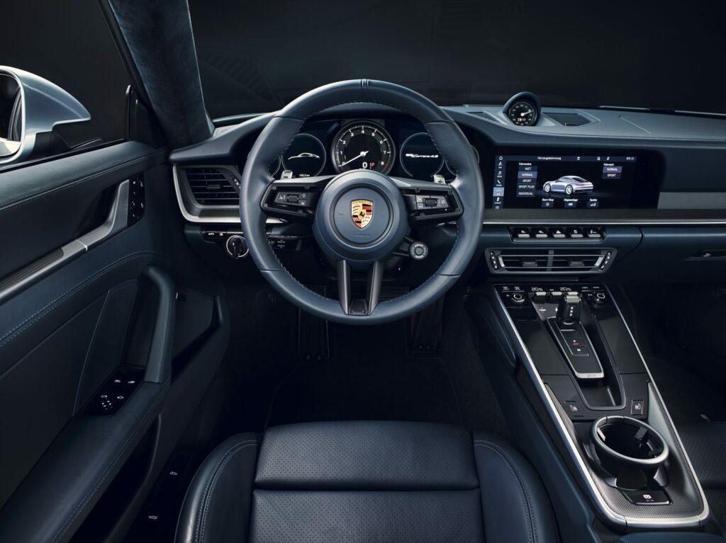 P18 0874 a5 rgb 1024x767 - Presentado el nuevo Porsche 911