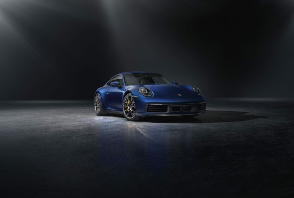 P18 0881 a5 rgb 1024x692 - Presentado el nuevo Porsche 911
