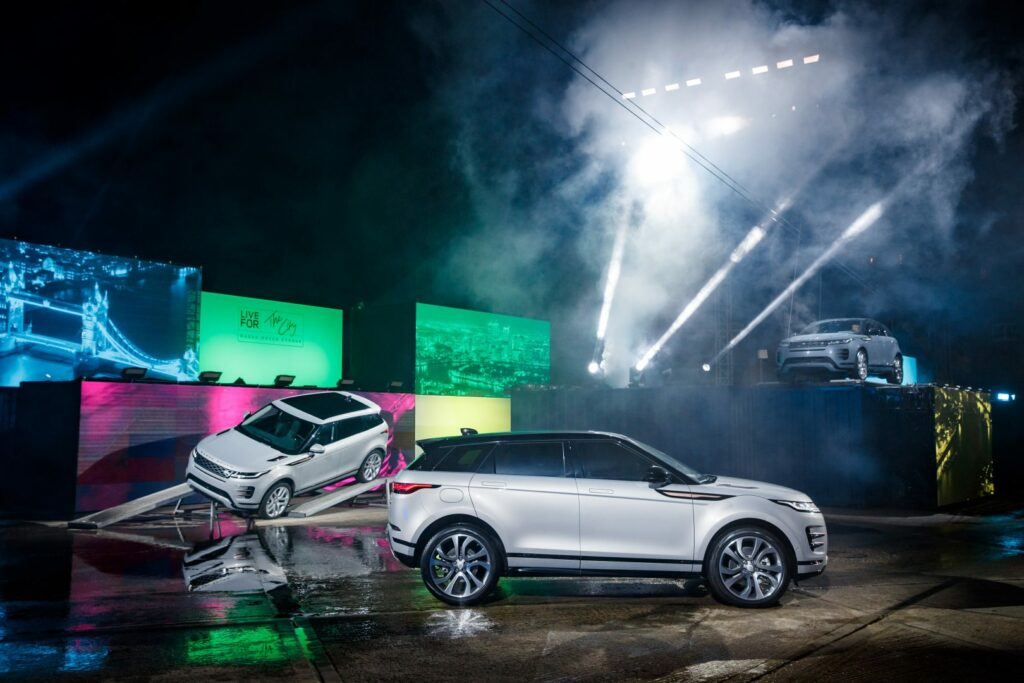 rrevq20myreveal221118012 1024x683 - Nuevo Range Rover Evoque 2019