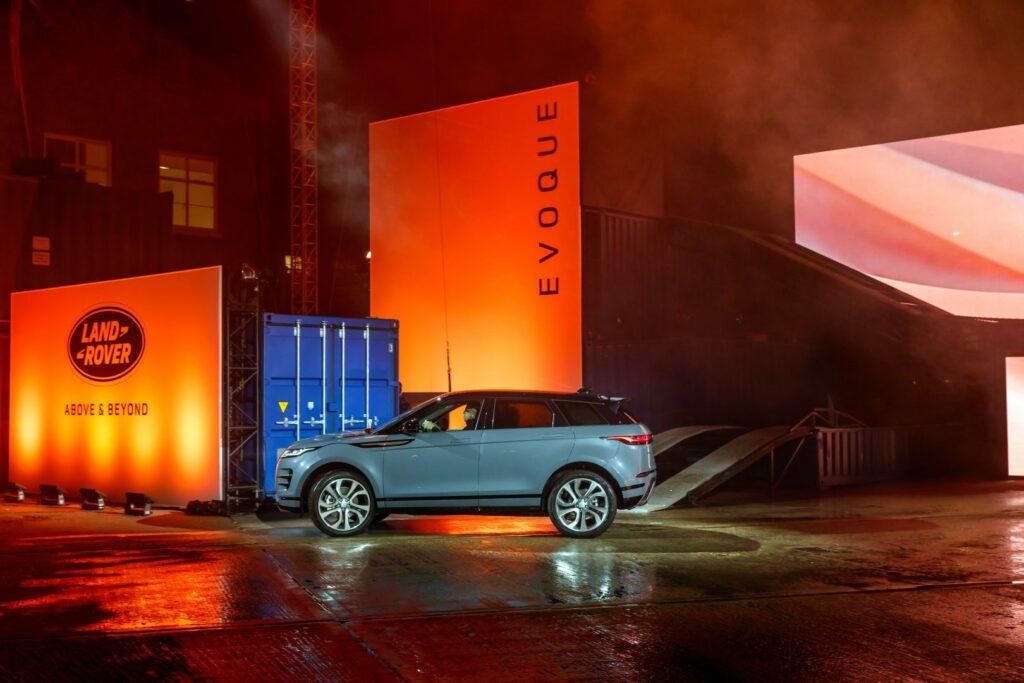 rrevq20myreveal221118016 1024x683 - Nuevo Range Rover Evoque 2019