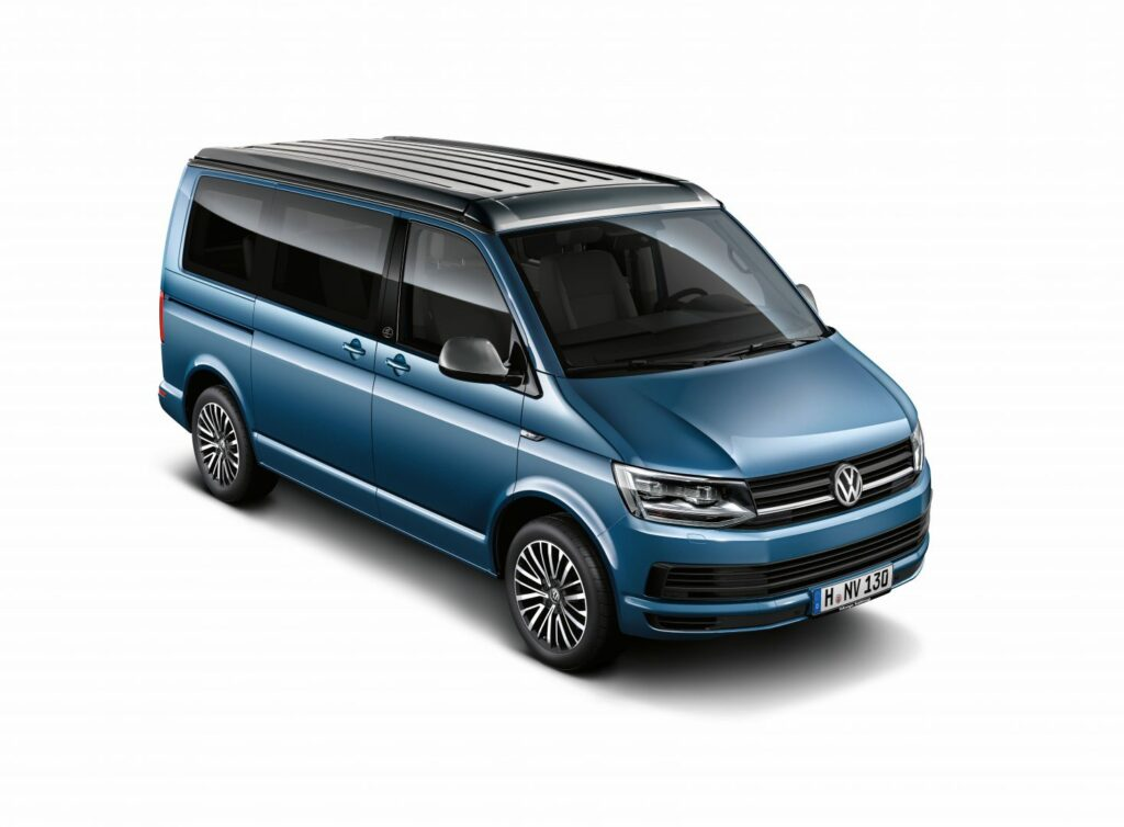 s 1024x754 - Nueva edición limitada VW California 30 Aniversario