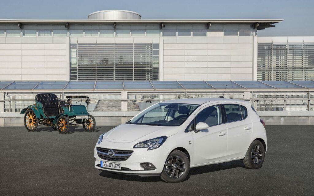 1168DDB8 D9CB 4CF5 B39D CF83FE48AA0A 1024x640 - Opel celebra en 2019 su 120 aniversario con una edición especial para toda la gama