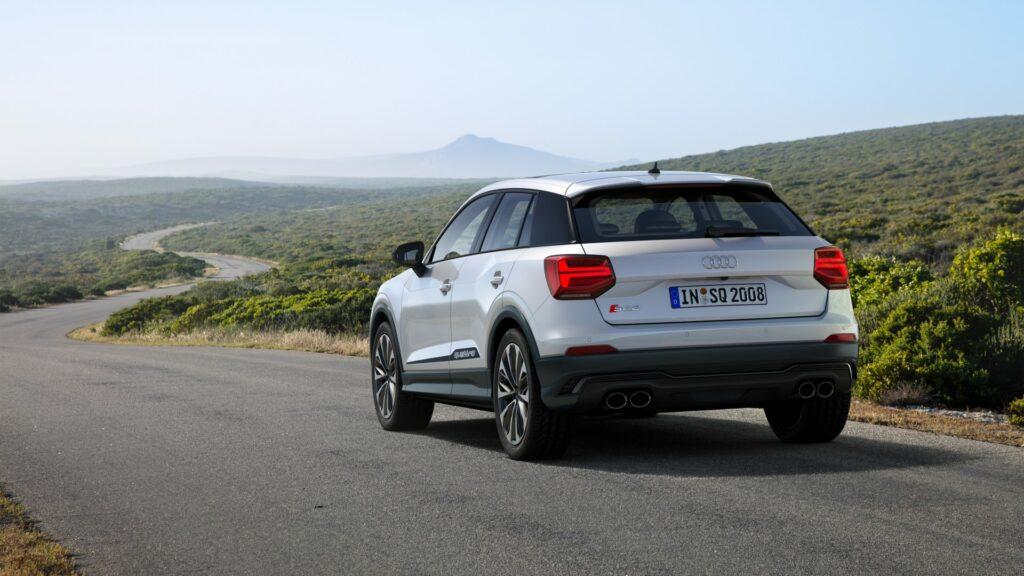 A1815141 medium 1024x576 - El nuevo Audi SQ2 llega a España