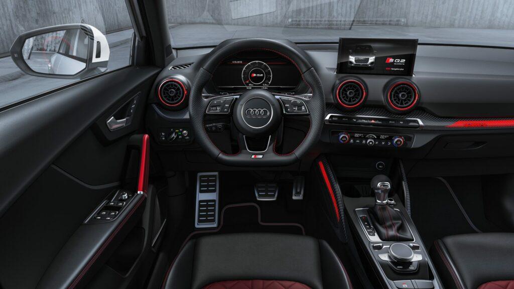 A1815142 medium 1024x576 - El nuevo Audi SQ2 llega a España