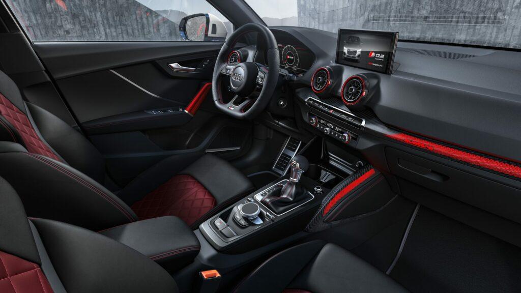 A1815144 medium 1024x576 - El nuevo Audi SQ2 llega a España